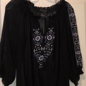 You have to have this top! EUC